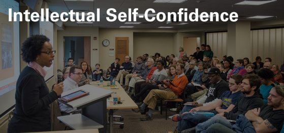 Intellectual Self-Confidence
