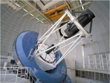 Dark Energy Spectroscopic Instrument_website
