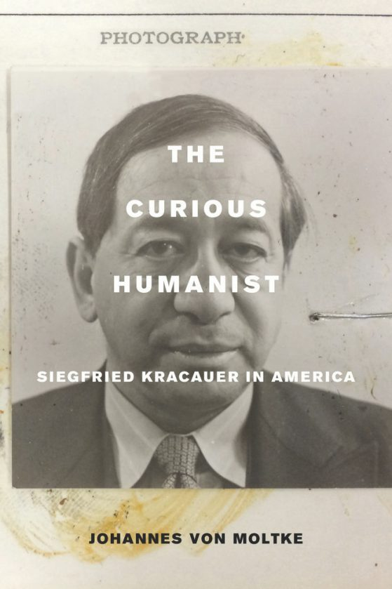 cover of The Curious Humanist book