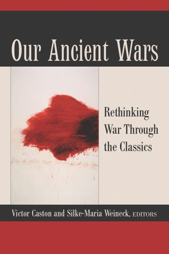 Our Ancient Wars book cover