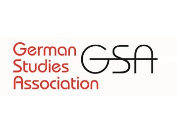 German Studies Association logo