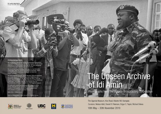 Unseen Archive Exhibit Booklet link